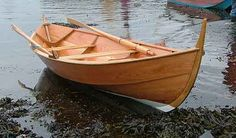 planning on building an 18' replica viking ship in plywood lapstrake.