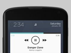 25 Examples of Mobile UI Inspiration | Part 11