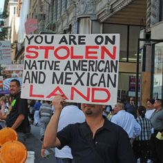 """The amusing argument used against welcoming """"illegal"""" immigrants is that their own families immigrated """"legally"""" <codeResist/>"""
