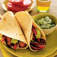 steak tacos. nothing better than healthy mexican food! http://pinterest.net-pin.info/