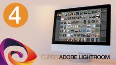 Curso Lightroom 6 - 4 Revelado, balance, exposición y curvas