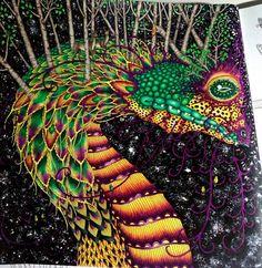 #zemljasnova #tomislavtomic #prismacolor #watercolor #color#coloring#coloringbook #coloringbookforadults #adultcoloringbook #arttherapy #colortherapy #arte_e_colorir #artecomoterapia #colorindolivrostop #bayan_boyan