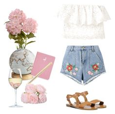 Designer Clothes, Shoes & Bags for Women Tree Company, House Of Holland, Steve Madden, Polyvore Fashion, Tiffany, Shoe Bag, Clothing, Stuff To Buy, Shopping