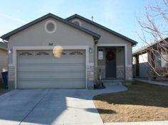 747 N Bradford Dr, North Salt Lake, UT 84054  $199,900 Home SOLD! To see more homes for sale in Utah visit BuyAHomeInUtah.com!