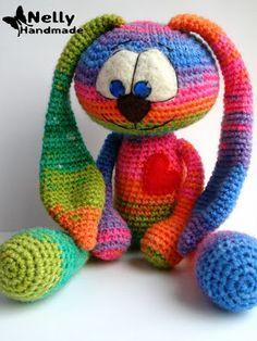 crochet amigurumi witch - Pesquisa Google