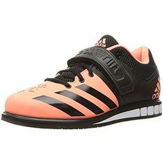 Adidas Performance Women s Powerlift.3 W Cross-Trainer Shoe Building A Home 81af8e98fd