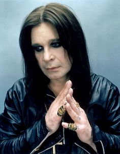 The Prince of Darkness (Ozzy)