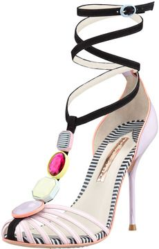 sophia webster ♥Twitter @ThePowerofShoes Instagram @SocietyOfWomenWhoLoveShoes www.SocietyOfWomenWhoLoveShoes.org