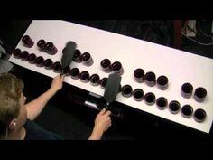The Amazing PVC Pipe Music of Kent Jenkins (aka Snubby J) « PVC Innovation