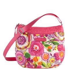 This Clementine Puffy Crossbody is perfect! #zulilyfinds