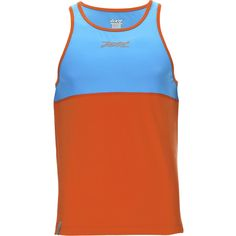 5258d9dcea9845 Buy Men s Zoot Chill Out Singlet in Blue