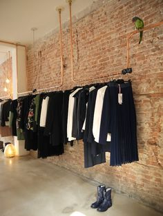 Felice 'Home of brands'   Sophisticated and raw