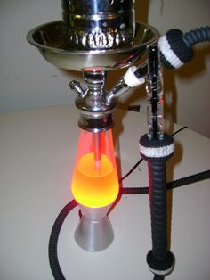 Lava Lamp Hookah!  Come to Lux Lounge in West Bloomfield, MI to relax with friends at a premiere hookah lounge in an upscale atmosphere!  Call (248) 661-1300 or visit www.luxloungewb.com for more information!
