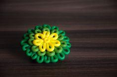 polymerclay Brooch, Floral, Earrings, Flowers, Jewelry, Ear Rings, Stud Earrings, Jewlery, Jewerly