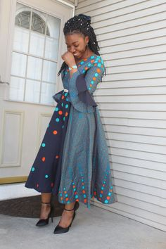 Church outfit ideas - All About African Print Clothing, African Print Dresses, African Dress, African Prints, Seshweshwe Dresses, Short Dresses, Fashion Dresses, African Men Fashion, Africa Fashion