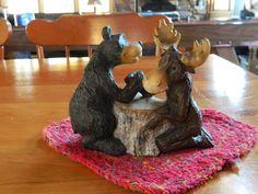 ADKs - Moose v. Bear