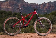 Canyon Spectral AL 9.0 EX - yes please!