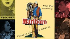 True and mysterious story of the first real Marlboro Man