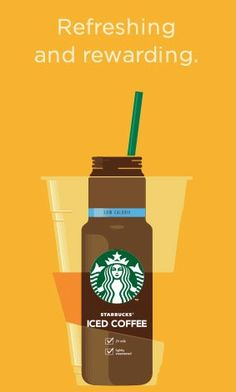 Starbucks® Iced Coffee Sweepstakes