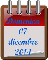 TuttoPerTutti: 07 DICEMBRE Sant'Ambrogio vescovo, patrono di Milano. Buona domenica!! clikk clikk per l'almanacco completo!