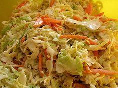 Amerikanischer Krautsalat, ein schmackhaftes Rezept aus der Kategorie Gemüse. Bewertungen: 44. Durchschnitt: Ø 4,4.