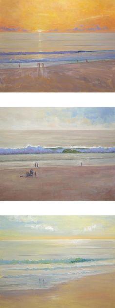 Seascape Series by Timon Sloane  http://timonsloane.com