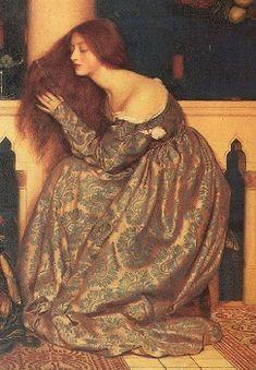 16th Century Venetian Gown