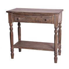 RTA Home And Office Haven Console table