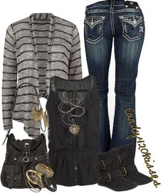 """""""Untitled #688"""" by candy420kisses ❤ liked on Polyvore"""