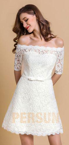 2cf6c08966901 16 Best Robe de soirée blanche images   Bracelets, Costumes, Dresses ...