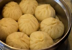 4 Great Places For Tianjin Buns In Los Angeles