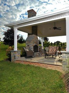 """Determine even more info on """"outdoor kitchen designs floor plans""""x. Take a look at our internet site. Modern Pergola, Outdoor Pergola, Pergola Plans, Indoor Outdoor, Outdoor Living, Outdoor Ideas, Pergola Ideas, Pergola Kits, White Pergola"""