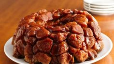 Everyone loves monkey bread! From sweet treats to savory side breads, we have the best easy monkey bread recipes. Grands Monkey Bread, Pillsbury Monkey Bread, 16 Bars, Chips, Looks Cool, Bread Recipes, Yummy Recipes, Top Recipes, Fudge