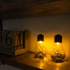 Diy Interior, Green Flowers, Things To Buy, Packaging Design, Light Bulb, Diy And Crafts, Table Lamp, Lighting, Folk