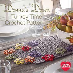 Donna's Dozen Turkey