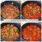 Patlıcanlı Köfte
