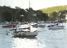 'dawn' at dartmouth - john yardley