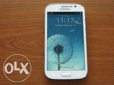 Samsung Galaxy Grand Lte Quad Core