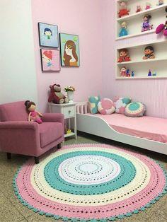 Kids Bedroom Designs, Bedroom Closet Design, Home Room Design, Small Room Bedroom, Kids Room Design, Girls Bedroom, Bedroom Decor, Home And Deco, Girl Room