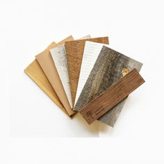 stikwood is a peel and stik design solution to any interior design