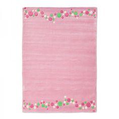 Dotty Green - Pink