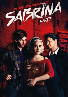 Sabrina Goes Full Dark Magic in the New 'Chilling Adventures of Sabrina' Trailer – Netflix Movies – Best Movies on Netflix – New Movies on Netflix Ncis Tv Series, Gotham Tv Series, Arrow Tv Series, Tv Series To Watch, Film Logo, New Movies, Good Movies, Movies And Tv Shows, The Vampire Diaries