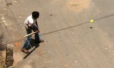 Vanasthalipuram boy pays with life for gully cricket Read complete story click here http://www.thehansindia.com/posts/index/2015-04-24/Vanasthalipuram-boy-pays-with-life-for-gully-cricket-146575