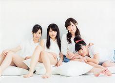 pound66:  Morning Musume 9th Generation members