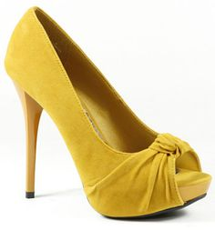 Shoes for Andrea's wedding :) maybe....