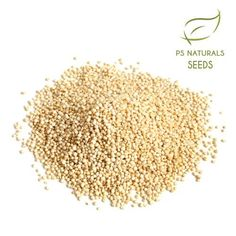 Quinoa - Protein packed and gluten-free. Quinoa provides 9 essential amino acids.