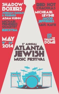 festival posters 2014 - Google Search