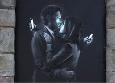 25 Of Banksy's Most Thought-Provoking Street Art Creations.