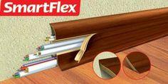LISTWA LISTWY PRZYPODŁOGOWA SMART FLEX VOX wysyłka