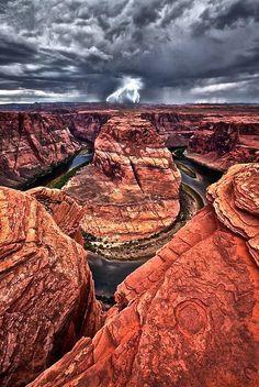 Travel Pinspiration - Canyons